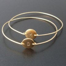 gold-personalized-initial-bangle-font-b-hand-b-font-font-b-stamped-b-font-monogram-font