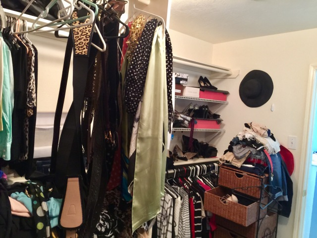closet 2 before